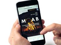 Mobile Moab