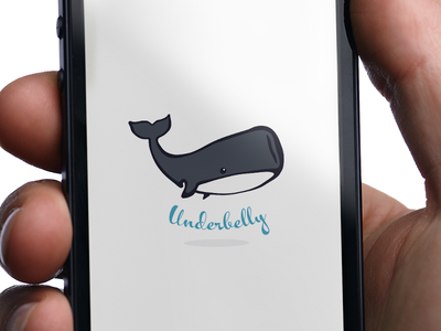 Free Iphone 5 Image free hd iphone template hand screenshot freebie clean underbelly whale