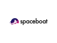Spaceboat Lockup