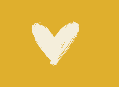 marigold heart