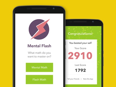 Mental Flash