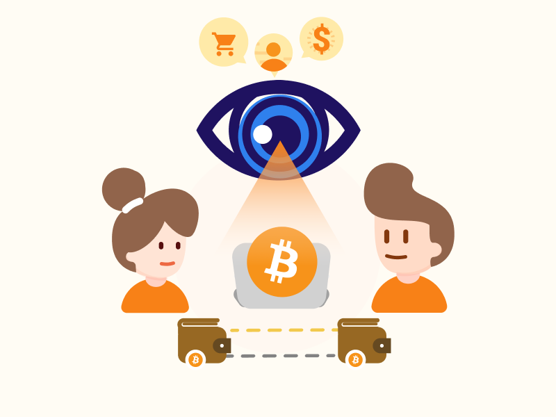Bitcoin Traceability bitcoin decentralized cryptocurrency