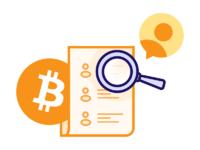 Bitcoin fungible
