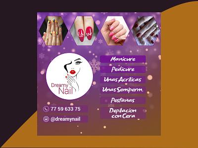Nail Shop party flyer logo naive nail shop nail logo beautiful design design bailey nail love nail art salon woman nails pin sale manicure nail nails hairstyle illustration crown dribbble hair beauty salon color nail salon beautiful