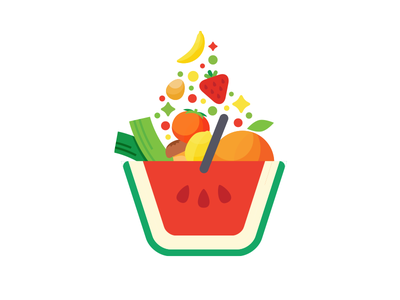Groceries groceries fruits vegetables cart