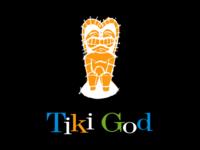 Tiki God