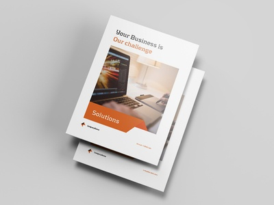 Brochure Template for Business