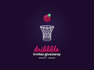 3 Invites giveaway