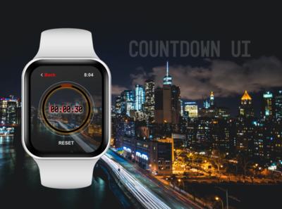 Countdown UI