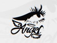 Angel's eye.