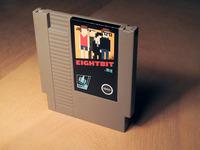 Eightbit Me NES Harddrives!