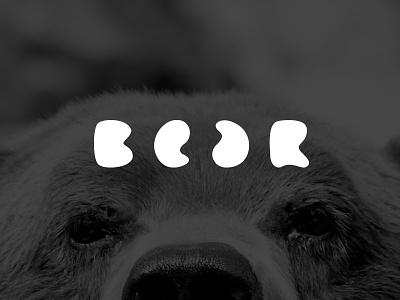 B E A R logo