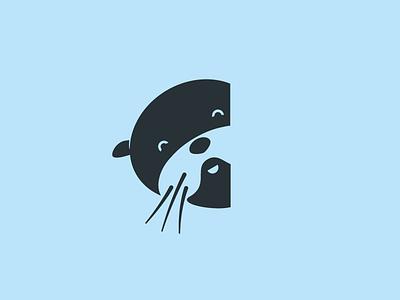 Curious Otter logo