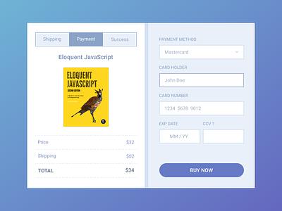 Daily UI - Checkout Page checkout page checkout form daily ui 002 dailyui
