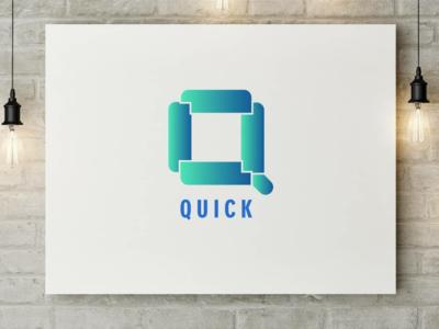 Quick Logo idea