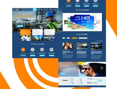 Aramco Energy Website