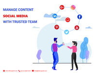 Broshure Social Media Manage