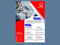 brochure  digital marketing
