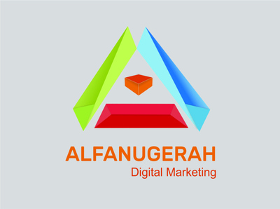 Logo Digital Marketing