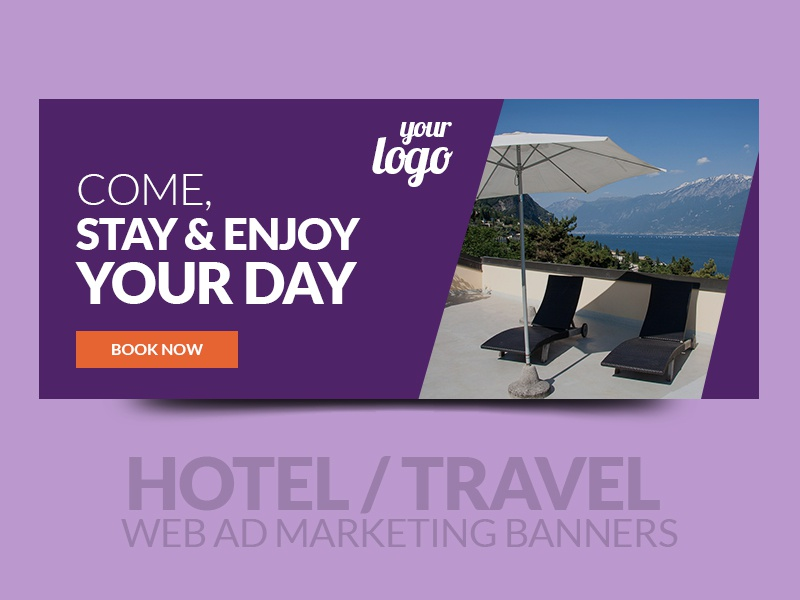 Hotel Special Offer Banners Career Path Banners