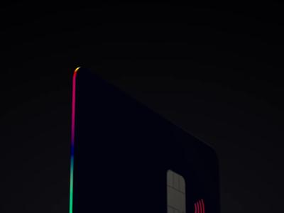 New card teaser