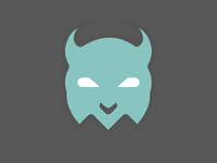 Catman Mask Icon