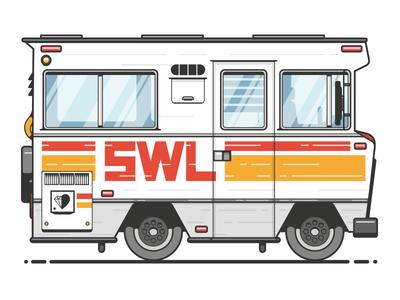 SWL winnebago
