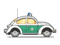 Police Bug