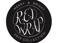 Red Wrap Logo