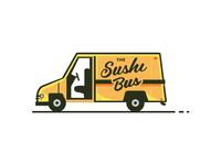 The Sushi Bus
