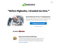 Rigbooks Trucking Software