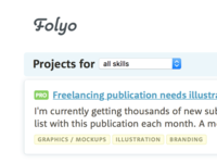 Folyo Soft Re-launch