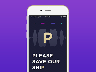 Morse Code (WIP) ios app morse code