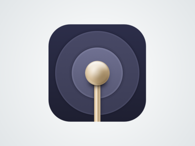 Icon of the Morse code app