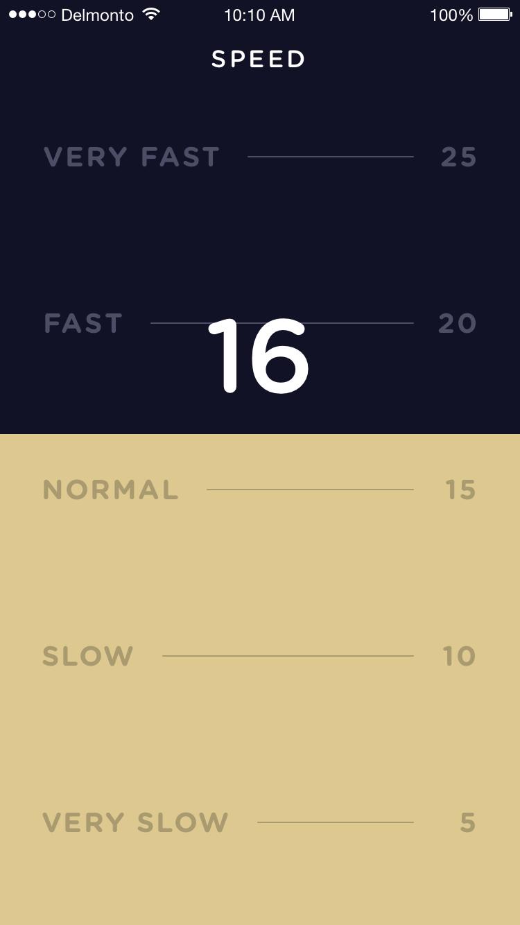 Mc speed full