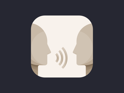 Wifi sharing app Icon