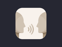 Wifi sharing app Icon