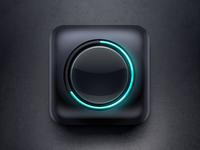 Mobile Balance Icon