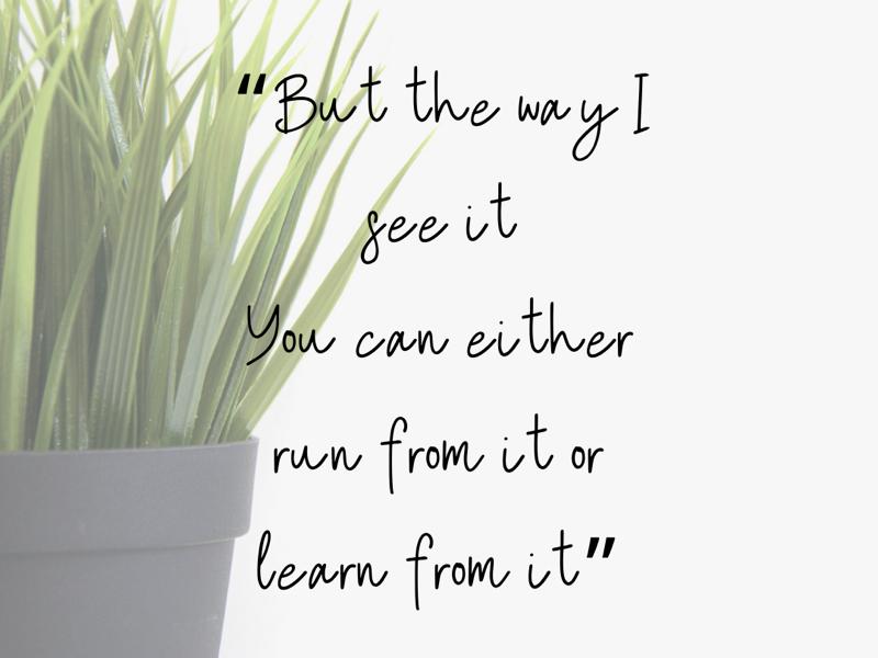Motivating Quote graphicdesign design quote