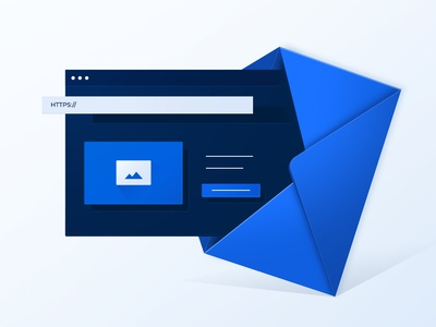 3 Ways to Use Direct Mail Postcards with Landing Pages