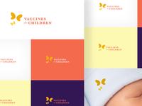 Vaccines for Children - Branding