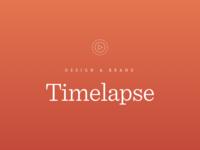 Design & Brand Buildout —Timelapse Footage