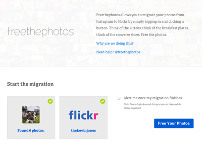 Freethephotos dribbble