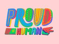 Proud 🏳️🌈✨