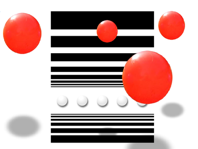 SERMATT - Sound Sparks Your Vision interaction motion graphic computer animation web design music production minimal