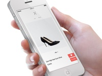 IGO Fashion App