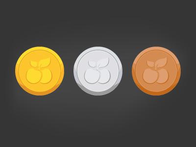 Coin alicia