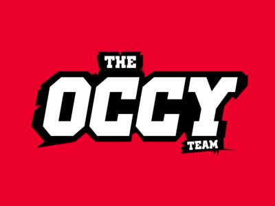 Occy Team Logo
