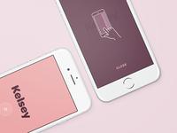 P iOS App