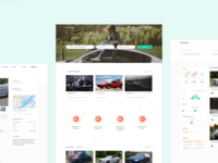 HoppyGo – Car Sharing Platform